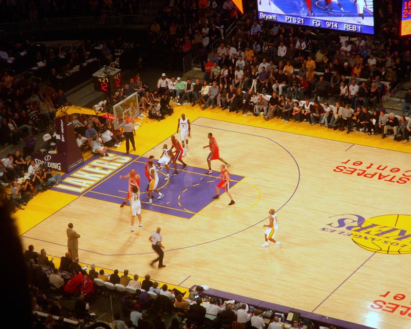 Lakers_vs_Trail_Blazers