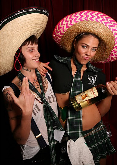 Lesbian Clubs in Los Angeles