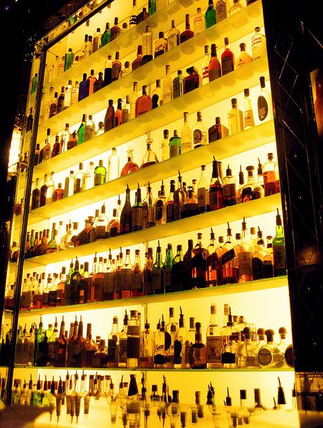 los angeles bars