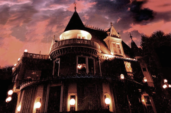 Magic Castle Celebrates 50 Years In Hollywood Los
