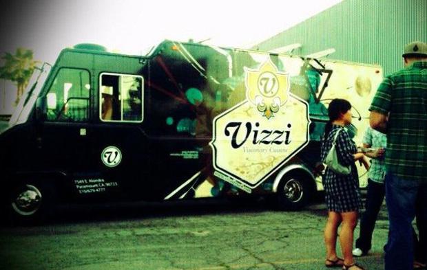 vizzi-food-truck
