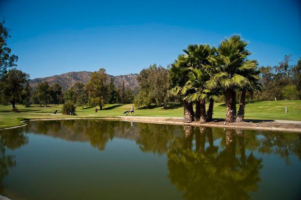 public-golf-courses-la