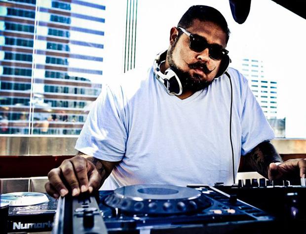 DJ-Thee-o-la