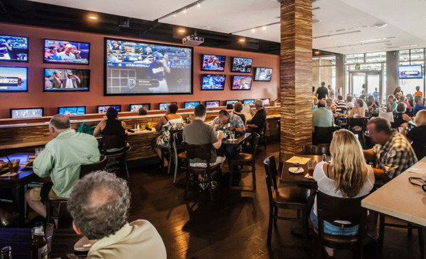 Raleigh's Best Sports Bars