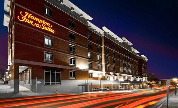 Popular Hotels in Raleigh