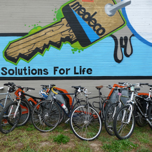 Fall Bike to Work Day is Oct. 4.