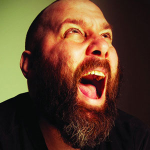 Sage Francis headlines the Santa Cruz Music Festival July 20.