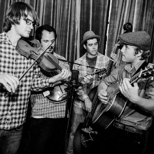 The members of Steep Ravine, who met at UCSC, have moved to the East Bay to pursue their career. They'll return for a show at the Kuumbwa on Friday.