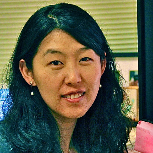 Dr. Yi Zuo at UCSC, where she is doing cutting-edge work on the biggest questions in neuroscience.