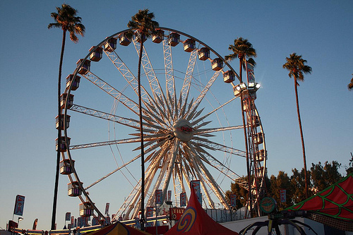 Labor Day Weekend Events in LA