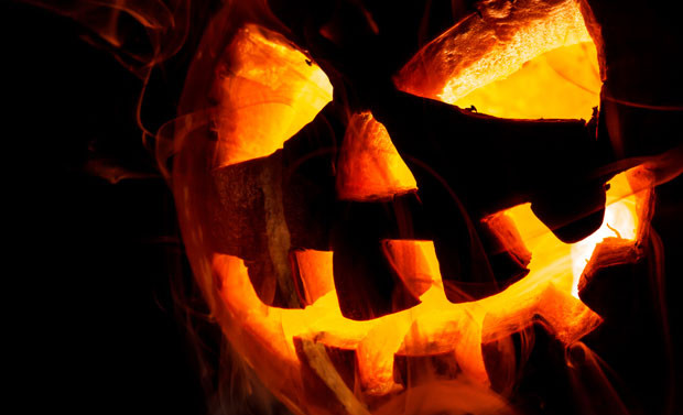 Haunted Halloween Attractions