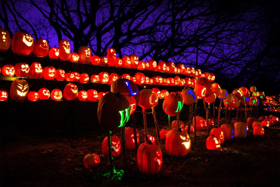 family friendly halloween events in la