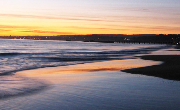 Santa Cruz's Best Beaches