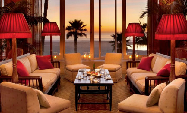 Romantic LA Hotels