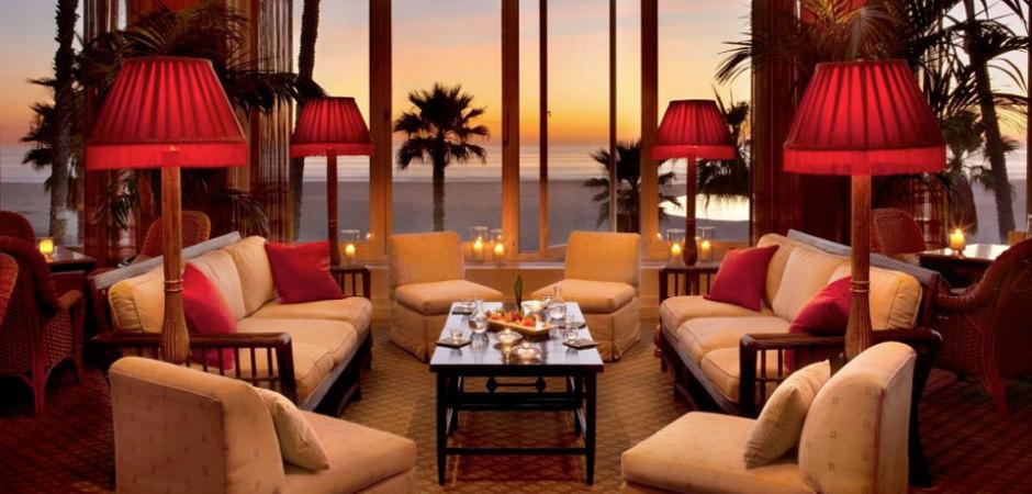 Romantic-la-hotels