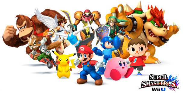 Good Luck and Have Fun: 64-Player Smash Bros. Tournament in Santa Cruz