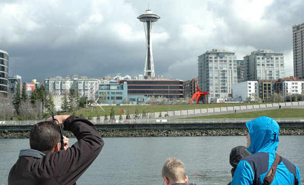 How to Avoid Looking Like a Tourist in Seattle
