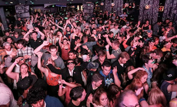 Gay dance clubs in colorado