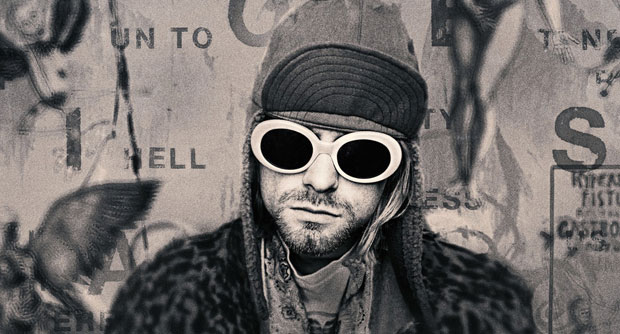 HBO Documentary Revisits Seattle Icon Kurt Cobain's Troubled Life