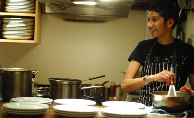 Oakland Eats: Juhu Beach Club Chef Preeti Mistry
