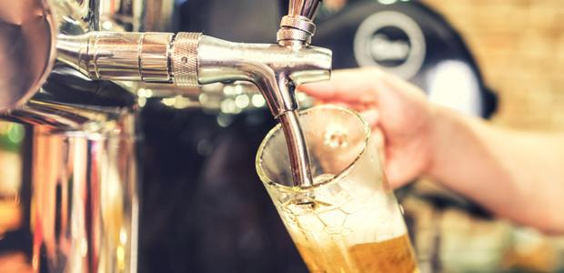 Santa Cruz Craft Breweries & Taprooms