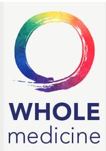 Whole Medicine logo