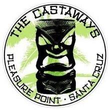 The Castaways logo