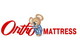 Ortho Mattress logo