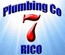 7 Rico Plumbing Company logo