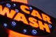 Mission Auto Service & Car Wash logo