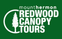Redwood Canopy Tours At Mount Hermon logo