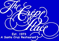 The Crepe Place