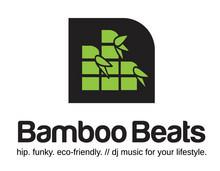 Bamboo Beats DJ logo