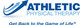Athletic Physical Therapy logo