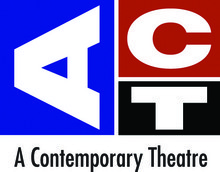 A Contemporary Theatre (ACT) logo