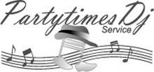 Party Times DJ logo