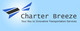 Charter Breeze - Los Angeles Bus Rental logo