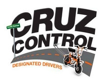 Cruz Control Designated Drivers logo