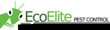 Eco Elite Pest Control logo