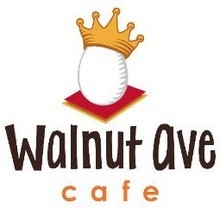 The Walnut Avenue Cafe logo