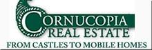Cornucopia Real Estate logo