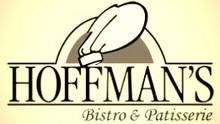 Hoffman's Bistro & Patisserie logo