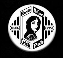Rosie McCann's logo