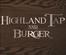 Highland Tap And Burger logo