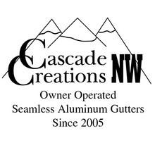 Cascade Creations NW logo