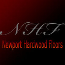 Newport Hardwood Floors logo
