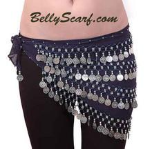 BellyScarf.com logo
