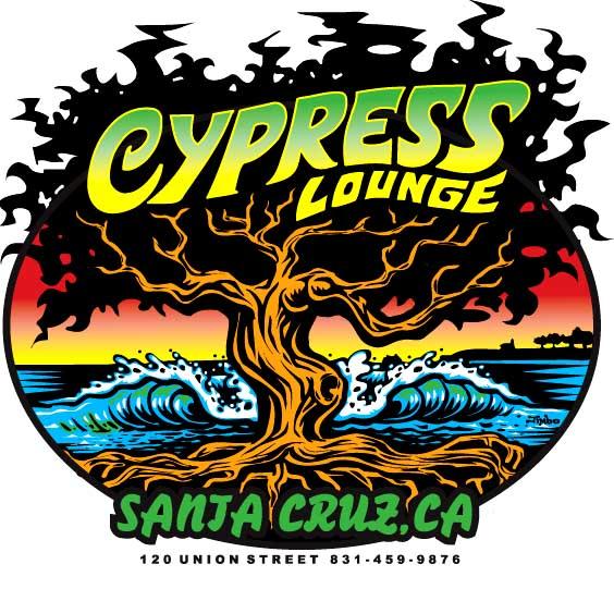 Cypress Dine & Lounge