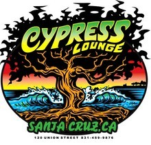 Cypress Dine & Lounge logo