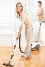 Carpet Cleaning Sumner logo